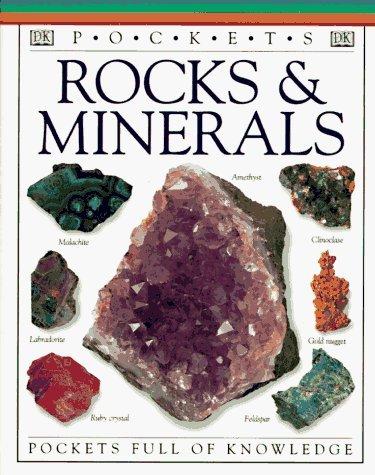 Rocks & Minerals (DK Pockets) by Sue Fuller (1995-05-06)
