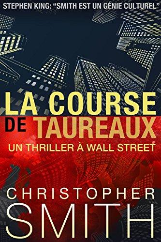 La Course Des Taureaux (5ème Avenue t. 2)
