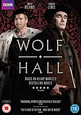 Wolf Hall [2 DVDs] [UK