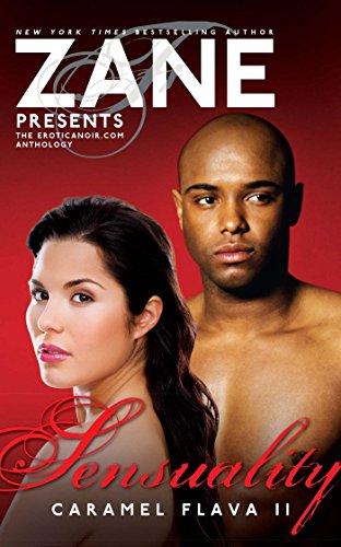 Sensuality (Eroticnoir.com Anthology) by Zane (9-Jul-2009) Paperback