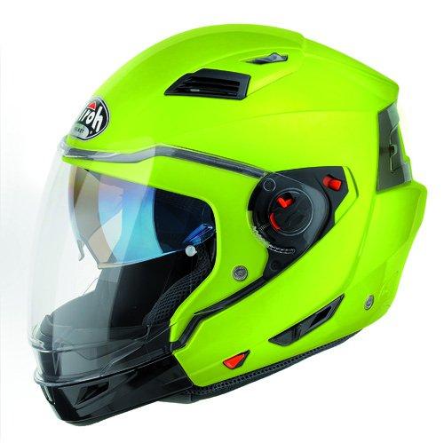 Airoh Moto Casco vorstands