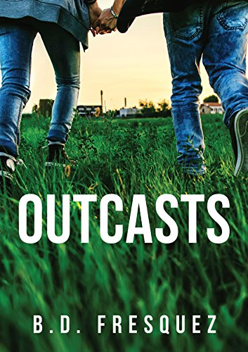 Outcasts (English Edition)