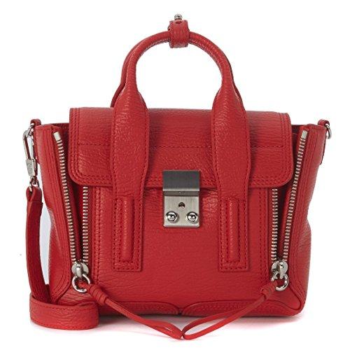 sac-main-31-phillip-lim-pashli-mini-satchel-en-peau-prise-graine-rouge