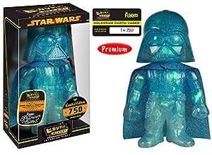 Funko Hikari Star Wars Darth Vader Hologram Premium Japanese Vinyl Figurine