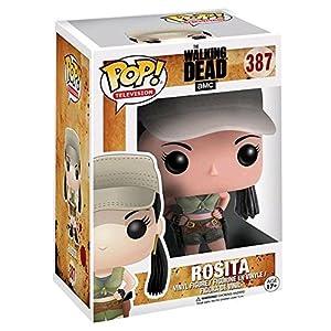 The Walking Dead Rosita POP Vinyl Figure
