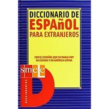Diccionario de español para extranjeros (SM Diccionarios)