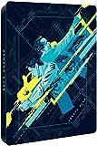 Escape Plan Steelbook UK Exclusive Limited Edition Steelbook Blu-ray