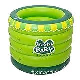 Tianyi Yugang Spielzeug-Pool Erwachsene Tragbare Badewanne für Kinder Verdickte aufblasbare unabhängige Tragbare mit Komfortablen Hochwertigen Weichen Sicherheit Badewanne PVC