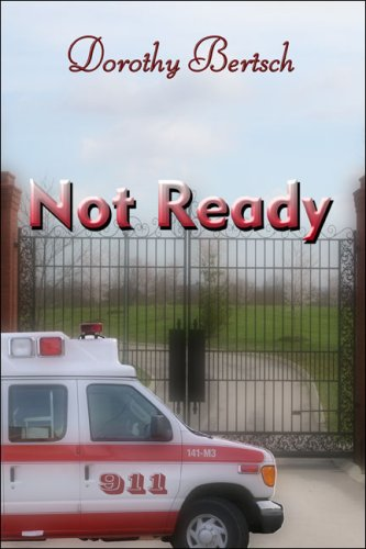 Not Ready Cover Image