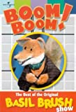 Basil Brush: Boom! Boom! - The Best Of Basil Brush [VHS]