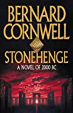 Cover of: Stonehenge: A Novel of 2000 BC | Bernard Cornwell