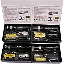 PARAT X-treme Professional Lighting Hochleistungslampe X1 blau 6.911.152.155 Ohne Inhalt
