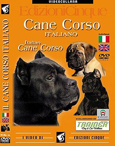 Cane Corso 2° edizione (1 dvd)