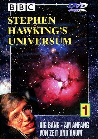 Teil 1: Big Bang - Am Anfang von Zeit und Raum