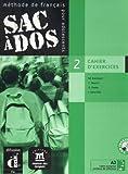 Telecharger Livres Sac a dos 2 Cahier d exercices 2CD audio (PDF,EPUB,MOBI) gratuits en Francaise