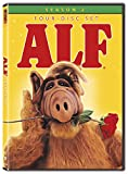Alf: Season Two [DVD]