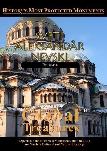 global-treasures-sveti-aleksandar-nevski-bulgari-edizione-regno-unito