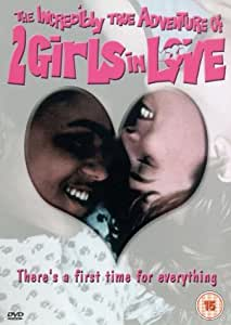 The Incredibly True Adventure of 2 Girls in Love [DVD]