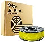XYZ Printing 1.75 mm Junior PLA Refill Filament - Yellow