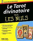 Telecharger Livres Le Tarot divinatoire Pour les Nuls (PDF,EPUB,MOBI) gratuits en Francaise