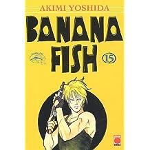 Banana Fish, Tome 15 :