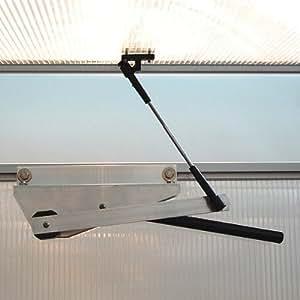 beckmann automatischer fenster ffner f r fr hbeet garten. Black Bedroom Furniture Sets. Home Design Ideas
