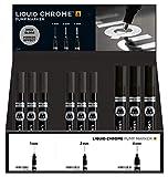 Chrommarker Liquid Chrome Display 36 Stück MOLOTOW