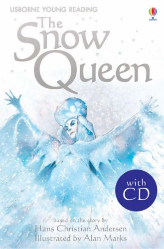 The Snow Queen (+CD) (Young Reading Audio Pack) por Hans Christian Andersen