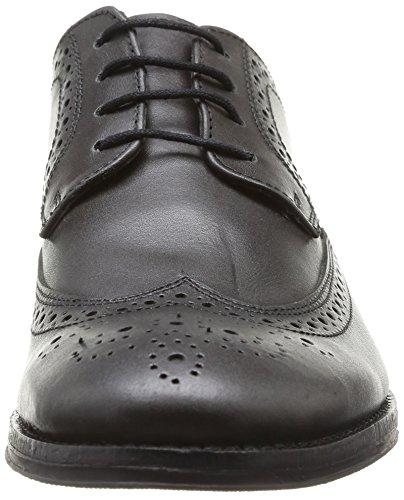 Casanova Lenny, Chaussures de ville homme Noir