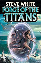 Forge of the Titans (English Edition)