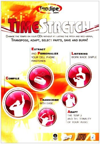 time-stretch