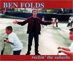 Rockin The Suburbs