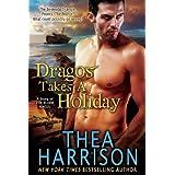 Dragos Takes A Holiday: A Novella of the Elder Races (English Edition)