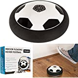 FiNeWaY@ AIR POWER SOCCER DISK CHILDREN'S HOVER GLIDE FOOTBALL DISC INDOOR OR OUTDOOR TOY by LIVIVO