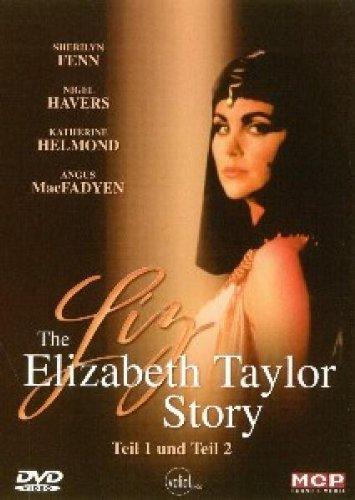 The Elizabeth Taylor Story