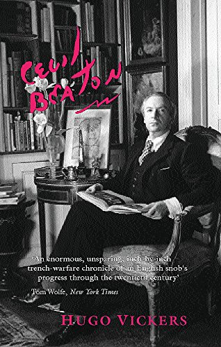 Cecil Beaton: The Authorized Biography por Hugo Vickers