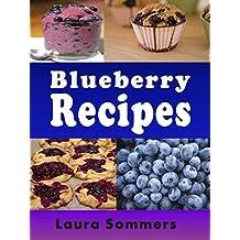 Blueberry Recipes (English Edition)
