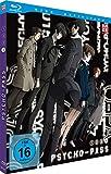Psycho-Pass - Vol. 4 [Blu-ray]