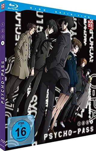 Vol. 4 [Blu-ray]