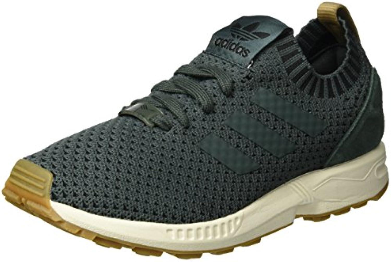 adidas Unisex-Erwachsene ZX Flux Primeknit Ausbilder - 2018 Letztes Modell  Mode Schuhe Billig Online-Verkauf