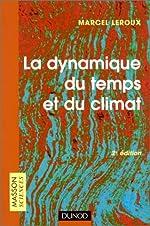 La Dynamique du temps et du climat de Leroux