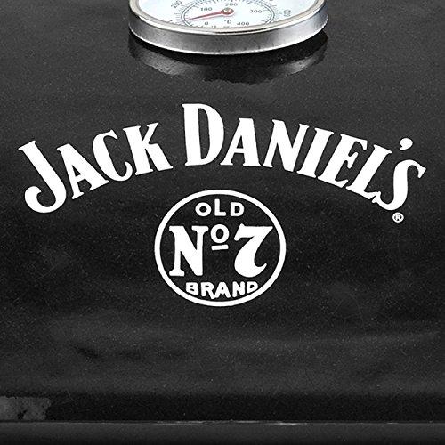 Primo OVAL 400 XL Keramik Grill Jack Daniel's Edition - 2
