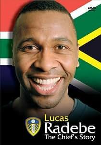 Lucas Radebe - The Chief's Story [DVD]