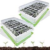 ProBache - kit de germination 40 godets + 1 gratuit
