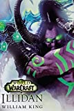 World of Warcraft: Illidan: Roman zum Game