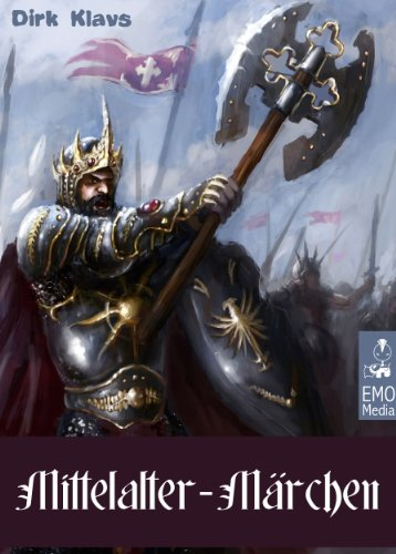 Mittelalter-Märchen - Gesta Romanorum. Geschichten, Sagen und Legenden aus ferner Zeit: (Illustrierte Ausgabe mit historischen Originaltexten)