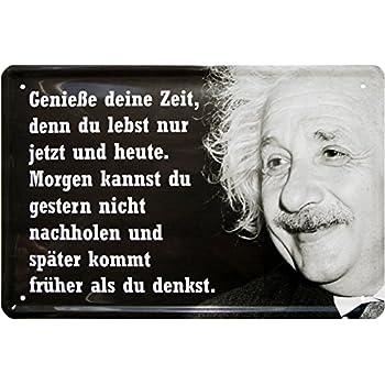 Schatzmix Albert Einstein - Der Hauptgrund für Stress ist