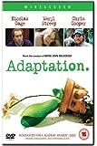 Adaptation [DVD] [2003]