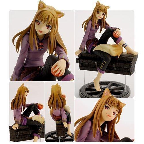 Preisvergleich Produktbild Moekore PLUS NO.14 [Spice and Wolf] Holo (1/6 PVC Figure) (japan import)