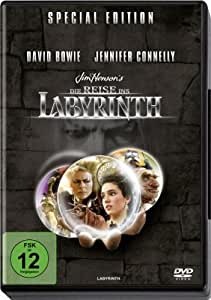 Die Reise ins Labyrinth (Special Edition)